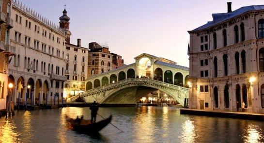 venezia - lontano non esiste