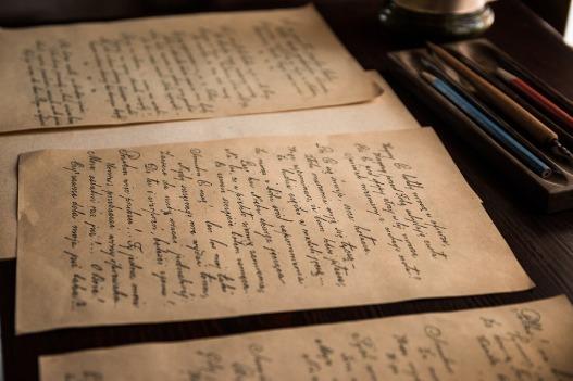 lettera al lettore