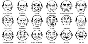 le-espressioni-del-viso