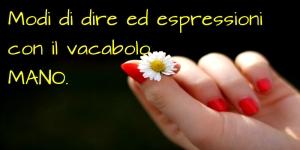 vocabolo-mano