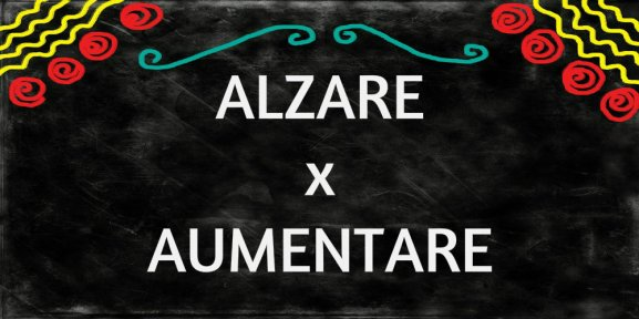 ALZARE X AUMETARE