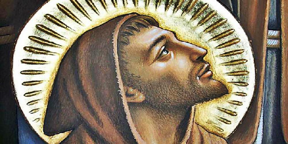 Ben noto Il Cantico delle Creature – San Francesco d'Assisi – Affresco  DZ98