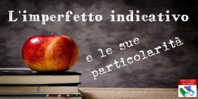 imperfetto _1